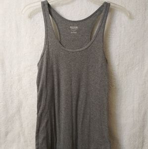 Mossimo Supply Co. Ladies Size L Ribbed Tank Top